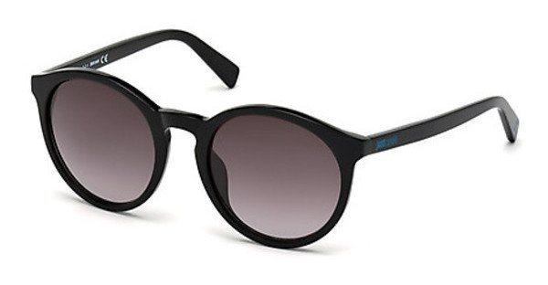Just Cavalli Sonnenbrille » JC672S« in 01B - schwarz/grau