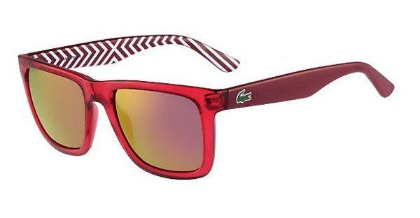 Lacoste Herren Sonnenbrille » L750S« in 539 - rot