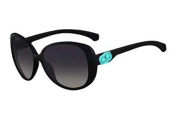 Calvin Klein Damen Sonnenbrille » CKJ726S«