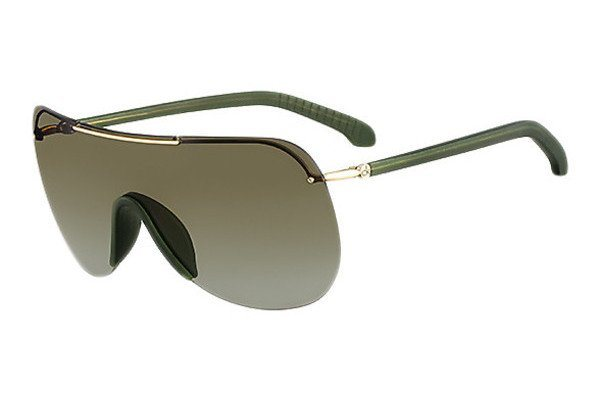 Calvin Klein Sonnenbrille » CK1182S« in gold
