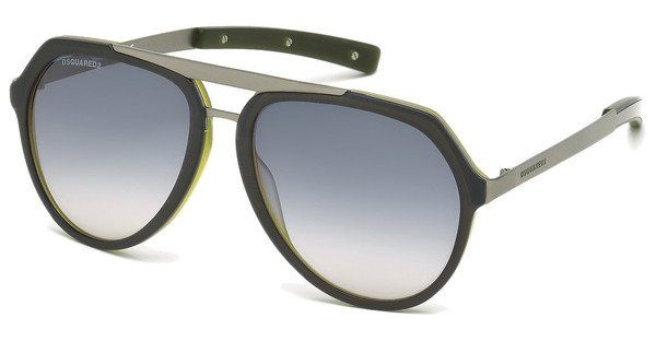 Dsquared² Sonnenbrille » DQ0214«