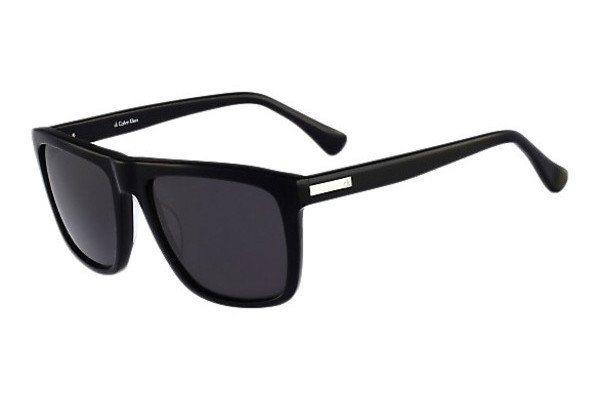 Calvin Klein Sonnenbrille » CK4255SRX« in schwarz