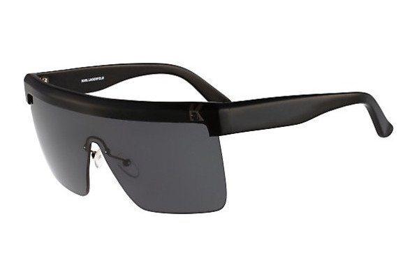 KARL LAGERFELD Sonnenbrille » KL868S« in 001 -  schwarz