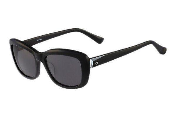 Calvin Klein Damen Sonnenbrille » CK4262SRX«
