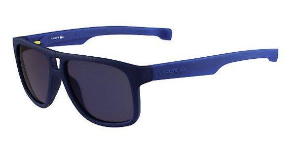 Lacoste Herren Sonnenbrille » L817S« in 424 - blau