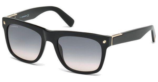 Dsquared² Sonnenbrille » DQ0212«