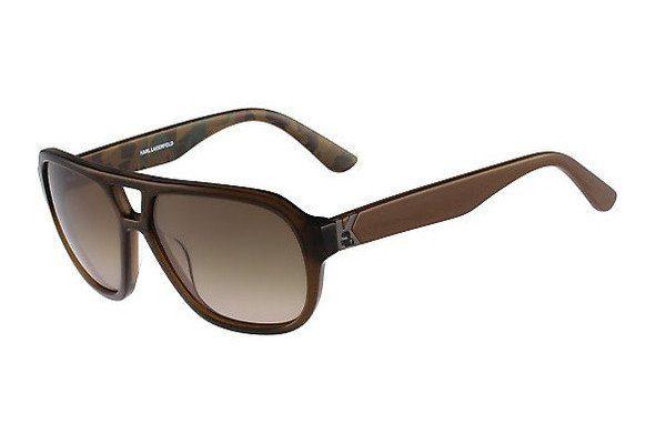 KARL LAGERFELD Sonnenbrille » KL848S«