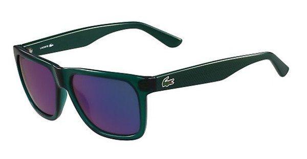 Lacoste Sonnenbrille » L732S« in 318 - grün