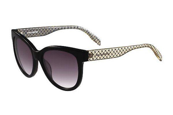 KARL LAGERFELD Damen Sonnenbrille » KL907S«