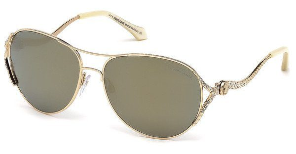 Roberto Cavalli Damen Sonnenbrille » RC886S«