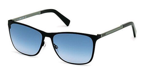 Just Cavalli Herren Sonnenbrille » JC725S« in 05W - schwarz/blau