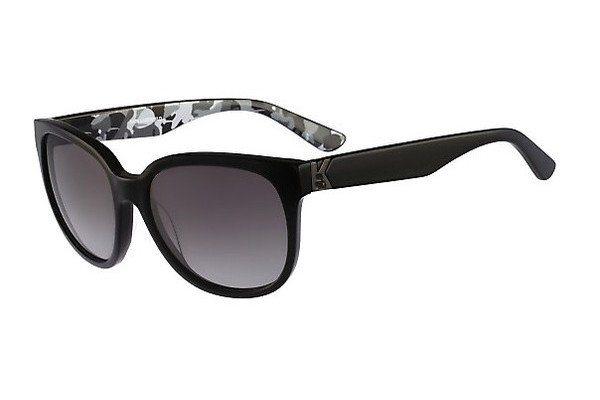 KARL LAGERFELD Sonnenbrille » KL847S« in 001 -  schwarz