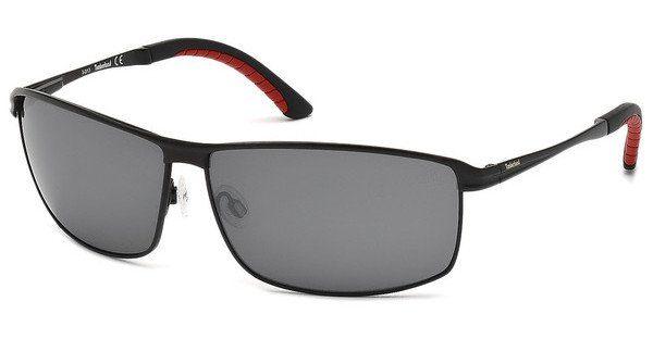 Timberland Herren Sonnenbrille »TB9043«, Rectangleförmige Vollrandsonnenbrille online kaufen   OTTO