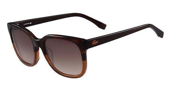 Lacoste Damen Sonnenbrille » L815S«