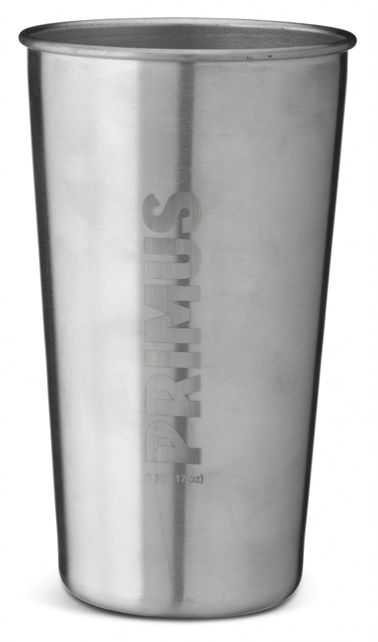 Primus Trinkflasche »CampFire Pint Stainless Steel«