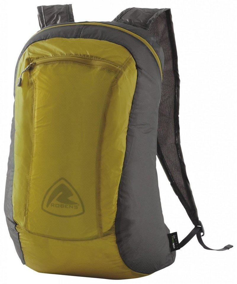 Robens Sport- und Freizeittasche »Helium Day Pack 20L« in oliv