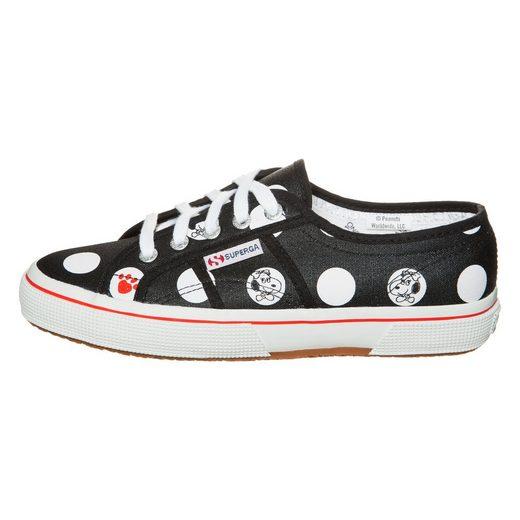 Superga 2750 Fancot Belle Sneaker Damen