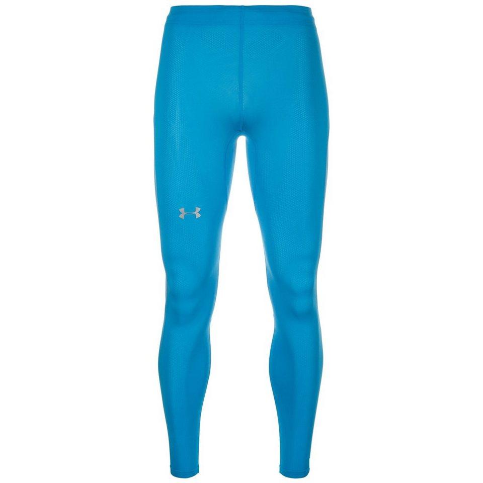 Under Armour® HeatGear CoolSwitch Run Lauftight Herren in blau