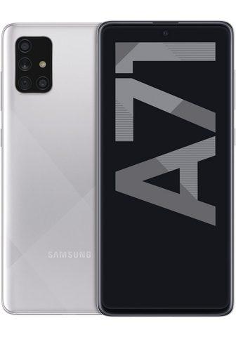 Samsung Galaxy A71 Smartphone (1695 cm/67 Zoll...