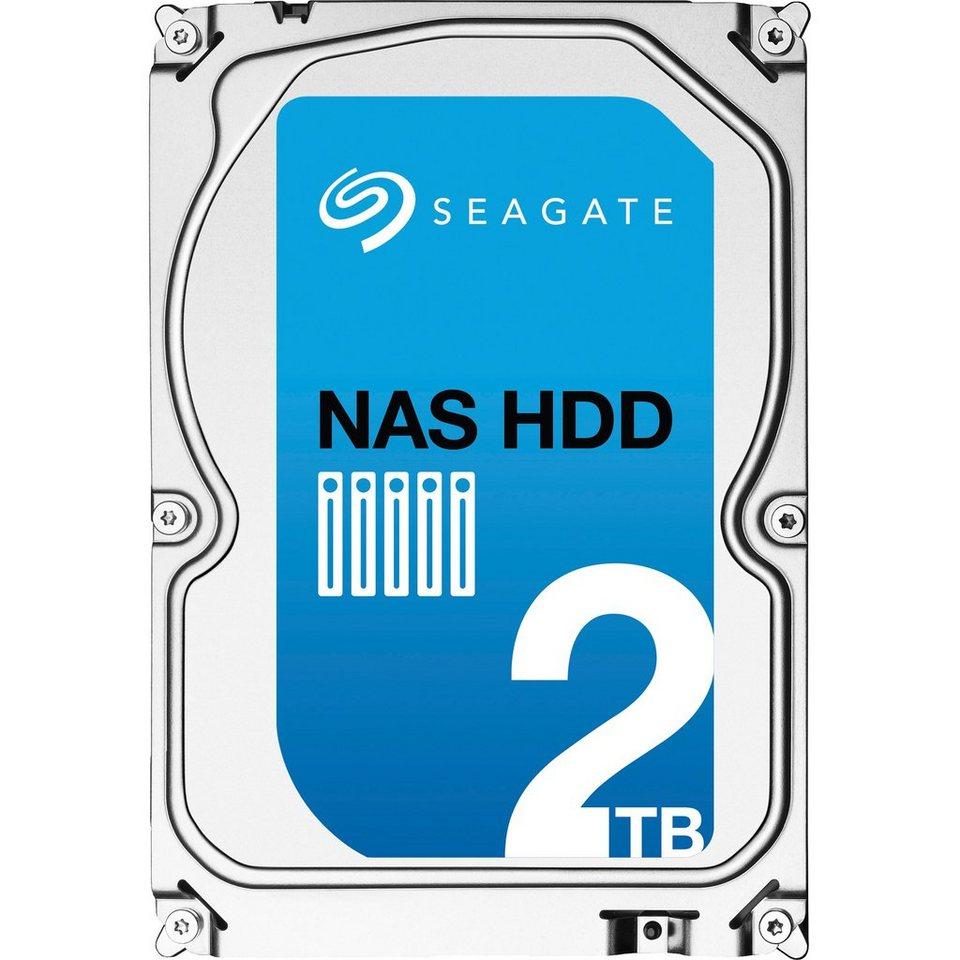 Seagate Festplatte »ST2000VN001 2 TB«