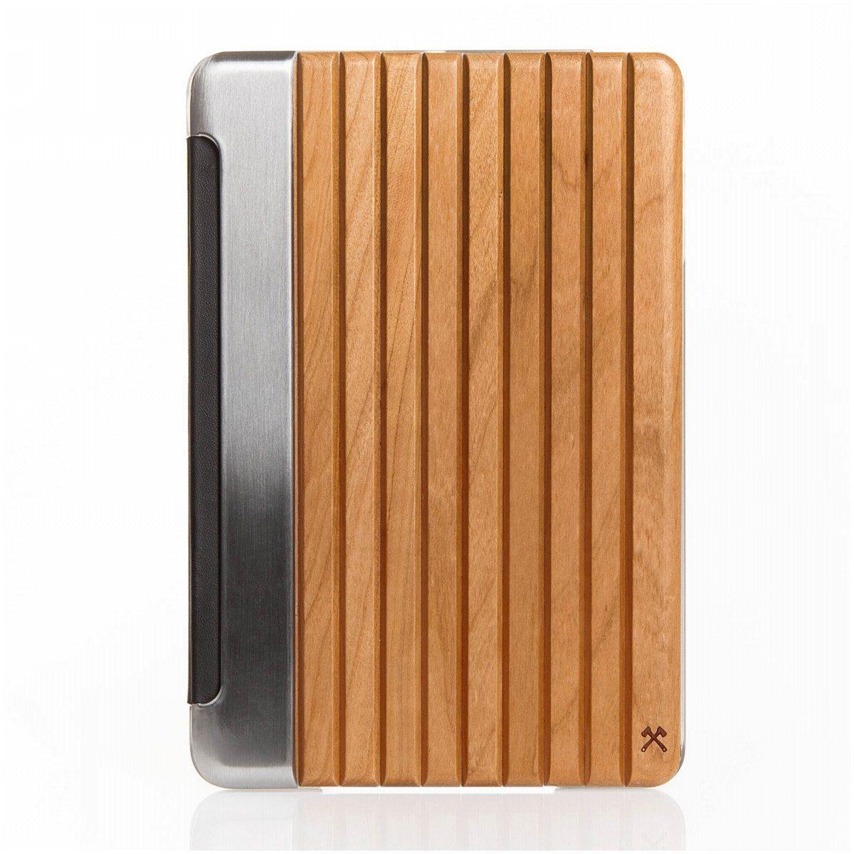 Woodcessories EcoGuard - Echtholz Case für iPad Mini 1-3
