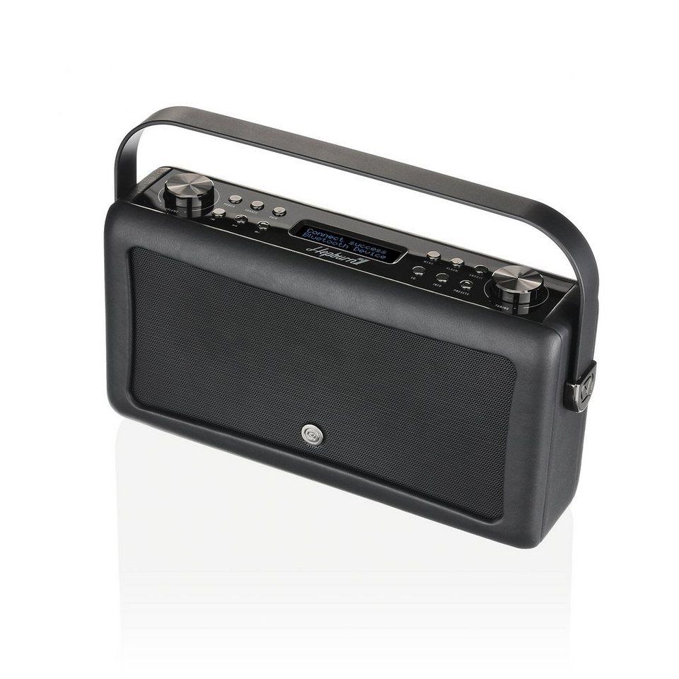 View Quest DAB+ Radio mit Bluetooth-Funktion »Hepburn MK II « in Schwarz