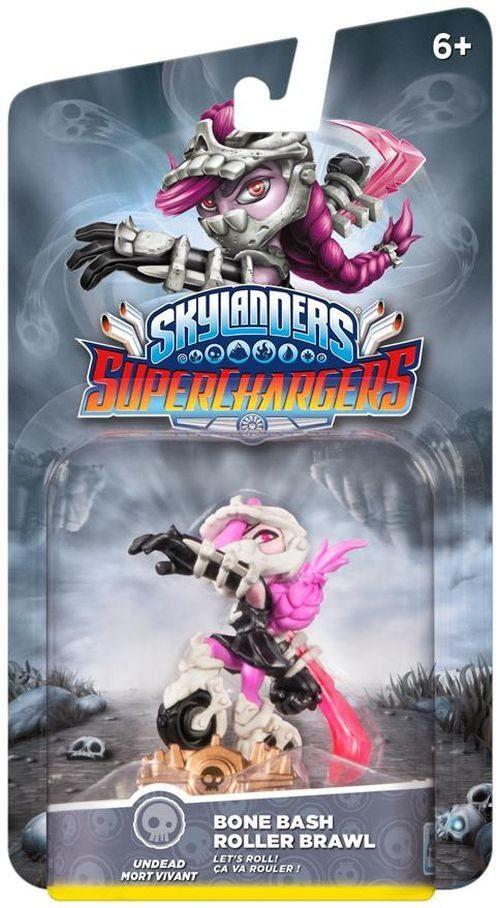Activision Fanartikel »Skylanders SuperChargers Single Driver Bone Bash R«