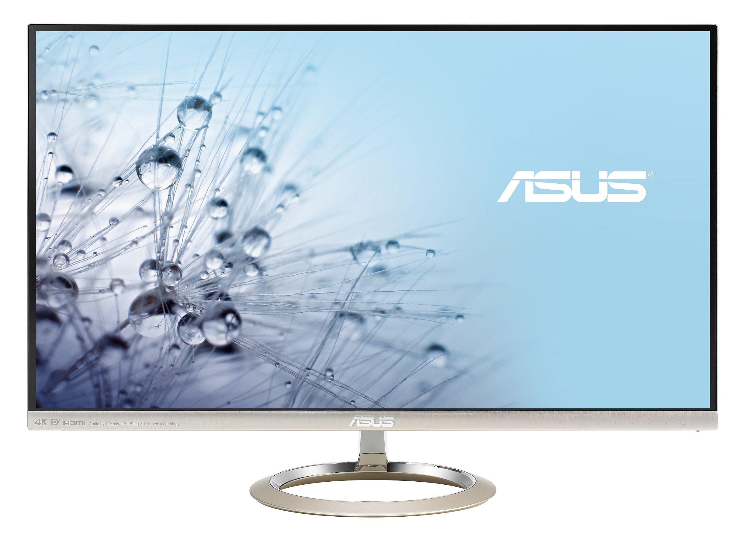 ASUS 4K Ultra HD Monitor, 68,6cm (27 Zoll) »MX27UQ«