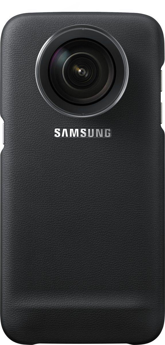 Samsung Handytasche »Lens Cover ET-CG930 für Galaxy S7«