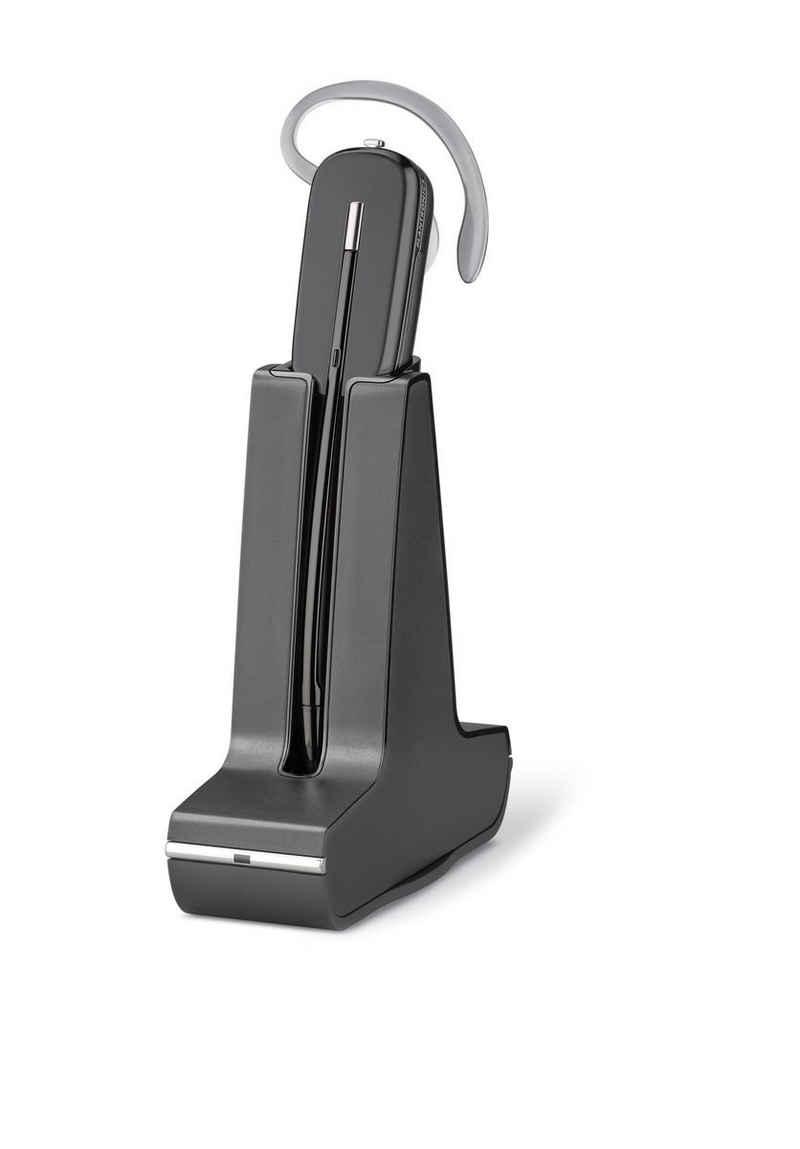 Plantronics Headset »C565 (DECT/GAP)«