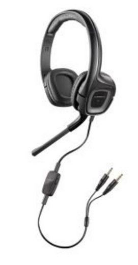 Plantronics Headset »355 Analoges Multimedia Stereo-Headset«