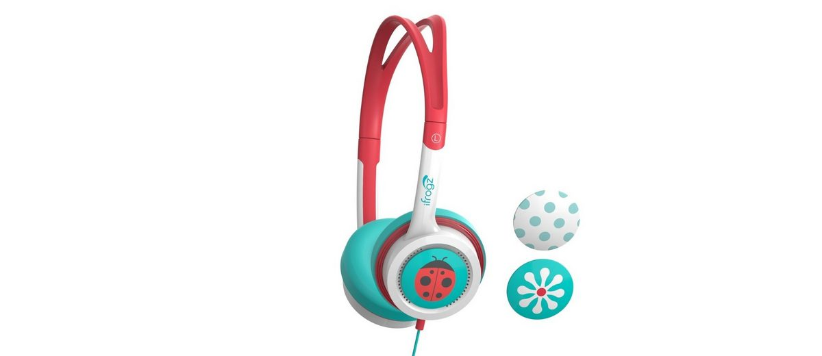 ZAGG Kopfhörer »Audio Little Rockerz Headphones«