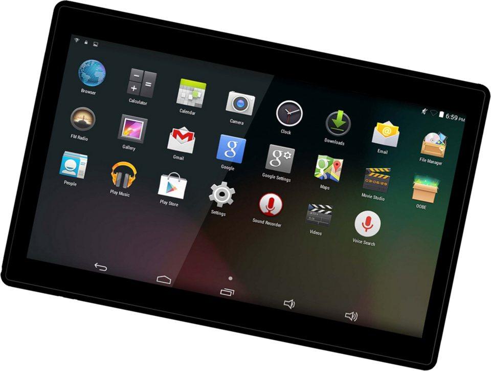 Denver Tablet »TAQ-10192G« in Schwarz