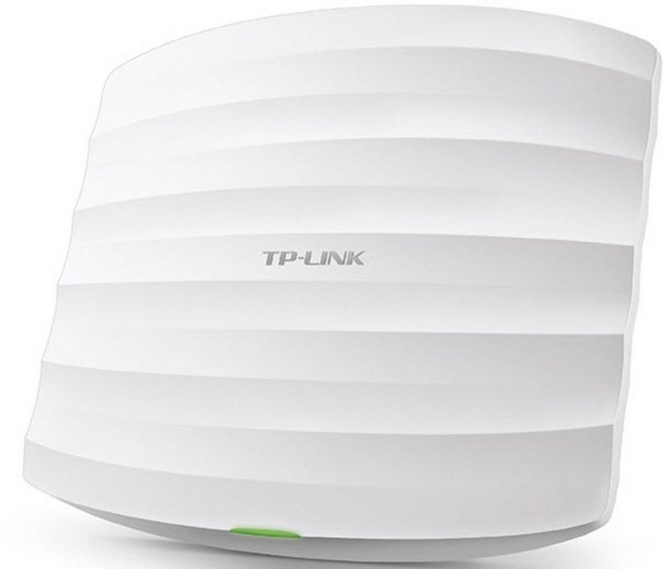 TP-Link Access-Point »EAP320 2,4 GHz & 5 GHz AC1200 POE Accesspoint« in Weiß
