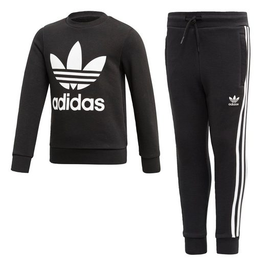 adidas Originals Jogginganzug »CREW SET« (Set, 2-tlg)