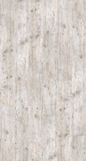 PARADOR Vinylboden »Classic 2050 - Altholz geweißt«, 120,9 x 21,9 x 0,5 cm, 2,1 m²