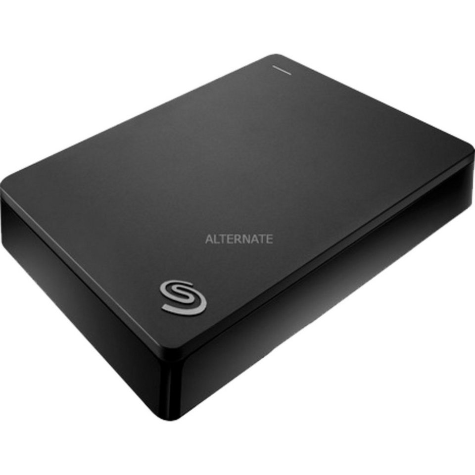 Seagate Festplatte »Backup Plus Portable 4 TB«