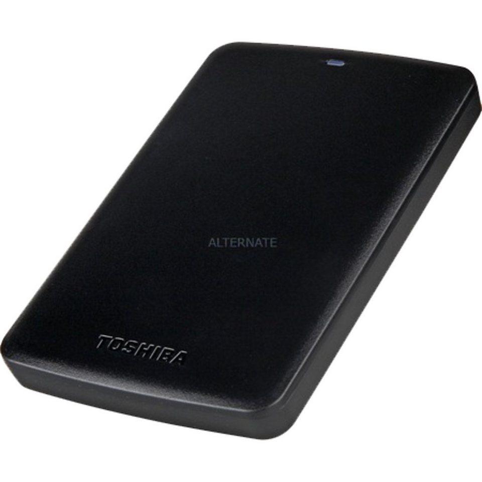 Toshiba Festplatte »CANVIO BASICS 1 TB«