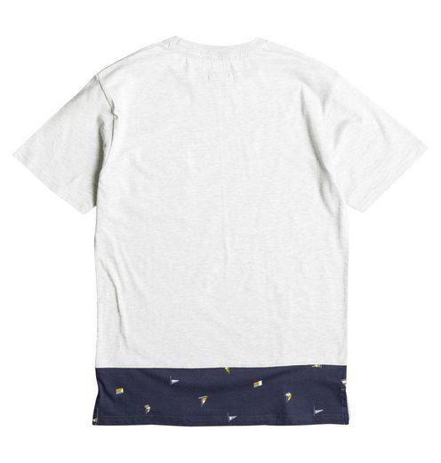 DC Shoes T-Shirt Woodglen