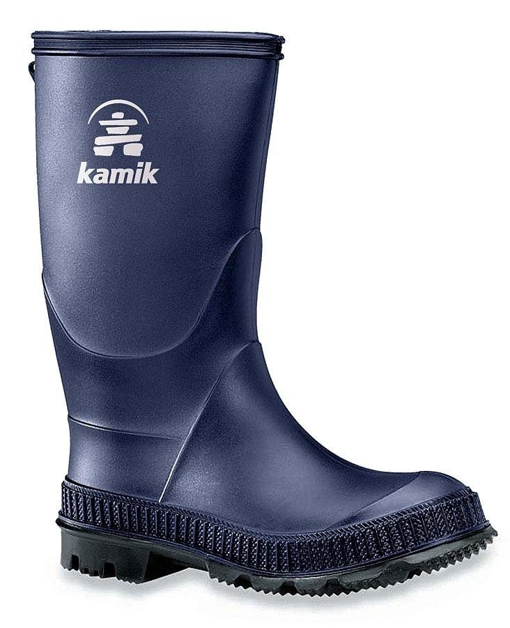 Kamik Trekkingschuh »Stomp Shoes Kids«, blau, blau