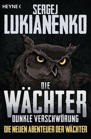 Broschiertes Buch »Dunkle Verschwörung / Die Wächter Bd.2«