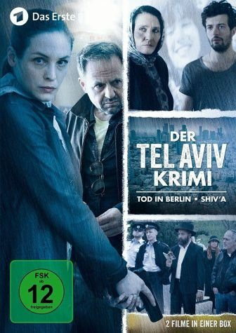 DVD »Der Tel Aviv-Krimi (2 Discs)«