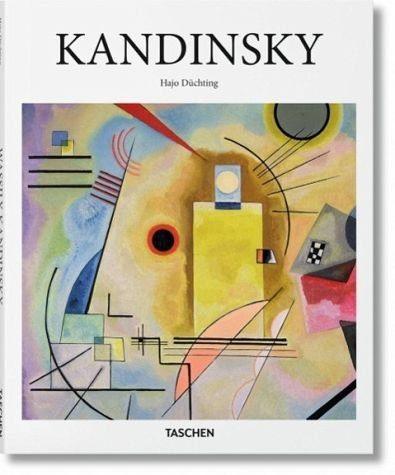 Broschiertes Buch »Kandinsky«