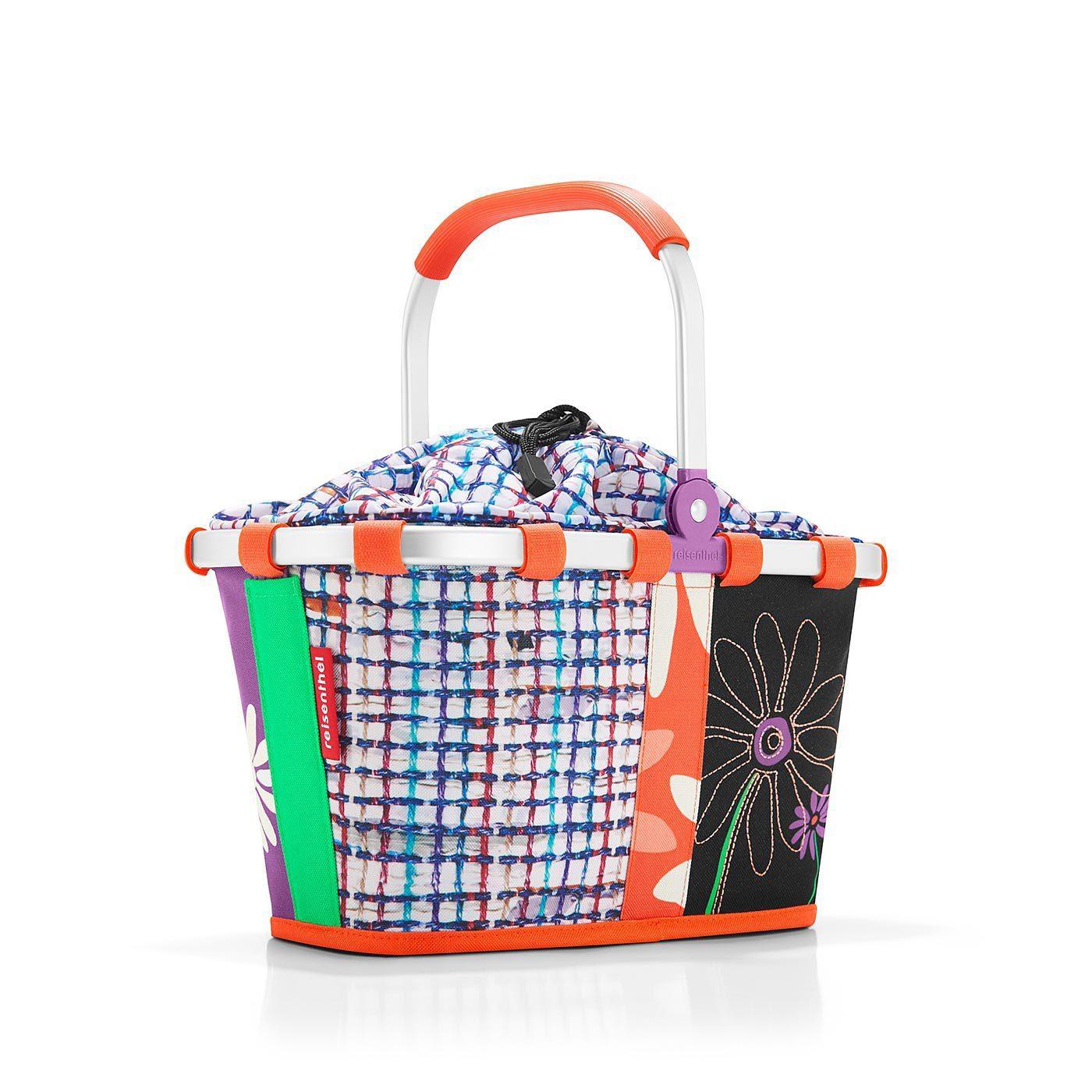 REISENTHEL® Einkaufskorb »carrybag XS special edition structure«