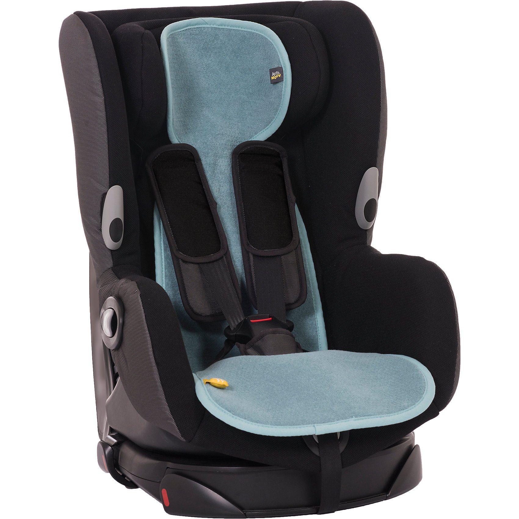 Sitzeinlage AeroMoov air layer für Auto-Kindersitz Gr. 1, Mi