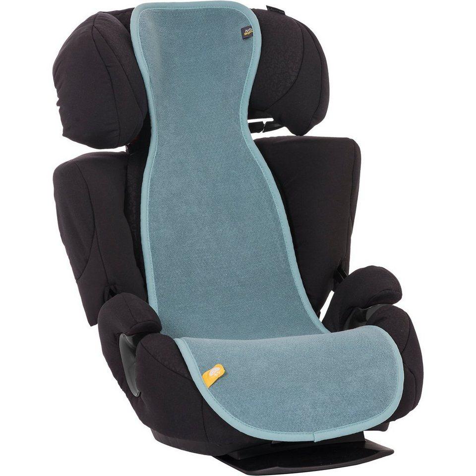 Sitzeinlage AeroMoov air layer für Auto-Kindersitz Gr. 2/3, in blau