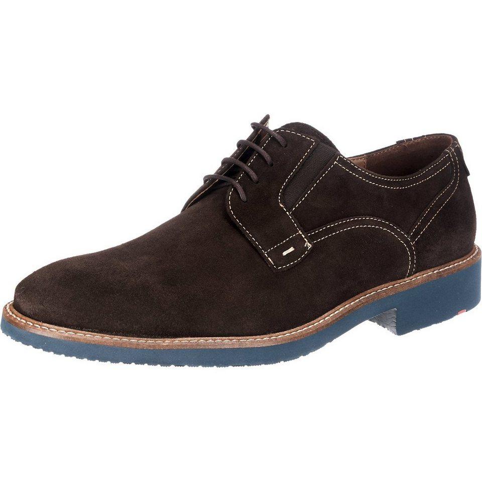 LLOYD Kidron Freizeit Schuhe extraweit