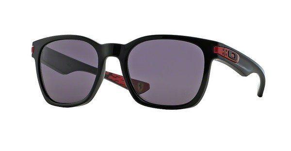 Oakley Herren Sonnenbrille »GARAGE ROCK OO9175«