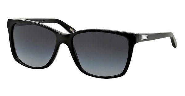 Ralph Damen Sonnenbrille » RA5141« in 501/11 - schwarz/grau