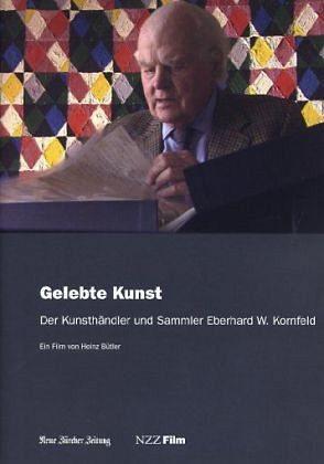 DVD »Gelebte Kunst - Der Kunsthändler Und Sammler...«